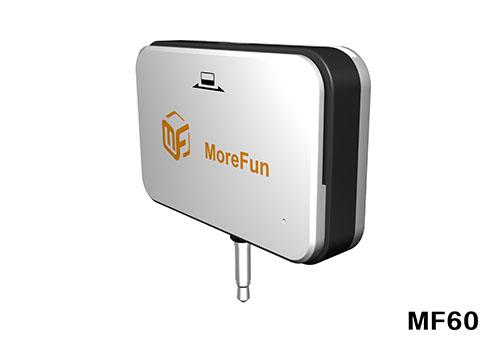 MF60音频刷卡器